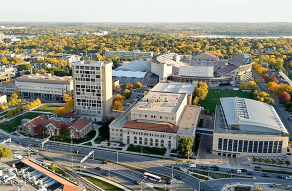 Wisconsin Centers for Nanoscale Technology – UW–Madison